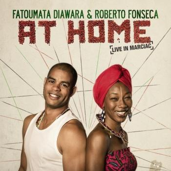 Cover At Home (Live in Marciac)