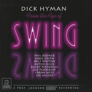 Cover From The Age of Swing