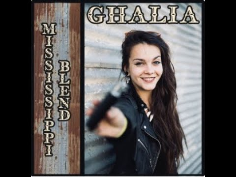 Video Mississippi Blend - GHALIA