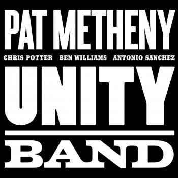 Cover Unity Band