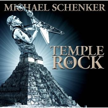 Cover Temple of Rock