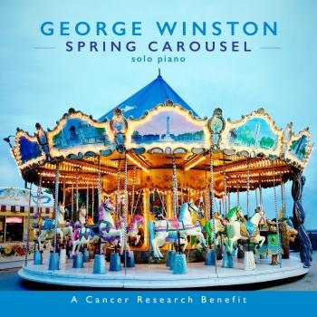 Cover Spring Carousel