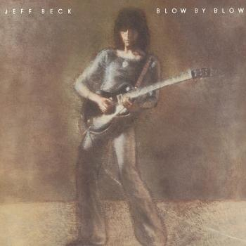 Cover Blow By Blow (Remastered)