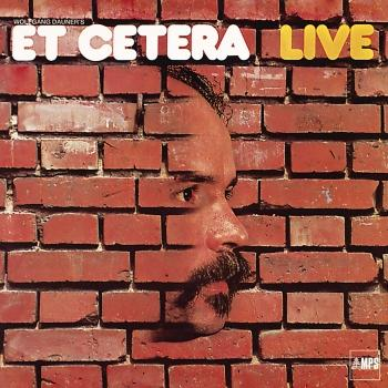 Cover Et Cetera Live (Remastered)