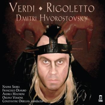 Cover Verdi: Rigoletto