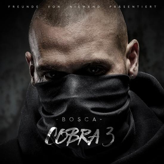 Cover Cobra 3 (Deluxe Edition)