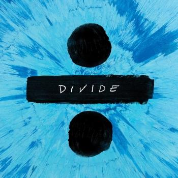 Cover ÷ (Divide) Deluxe Edition