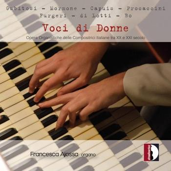 Cover Voci di donne