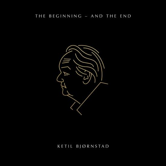 Cover The Beginning - and the End