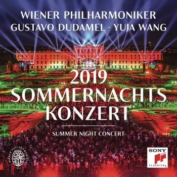 Cover Sommernachtskonzert 2019 / Summer Night Concert 2019