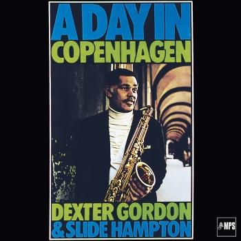 Cover A Day In Copenhagen (Remastered)