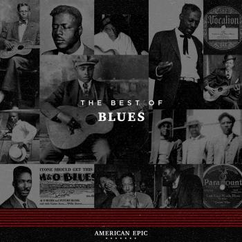 Cover American Epic: The Best of Blues (Mono)