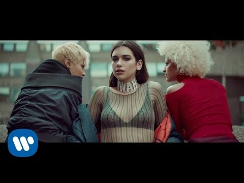 Video Dua Lipa - Blow Your Mind (Mwah) (Official Video)