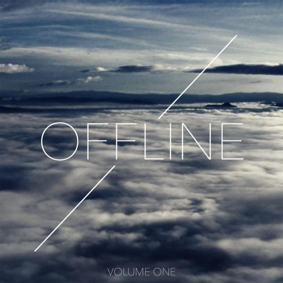 Cover Offline Vol. 1