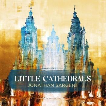 Cover Little Cathedrals