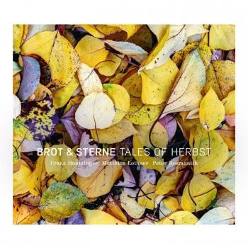 Cover Tales of Herbst (feat. Franz Hautzinger, Matthias Loibner & Peter Rosmanith)