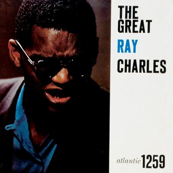 Cover The Great Ray Charles