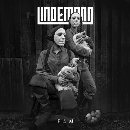 Cover F & M (Deluxe)
