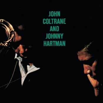 Cover John Coltrane And Johnny Hartman (Remastered)