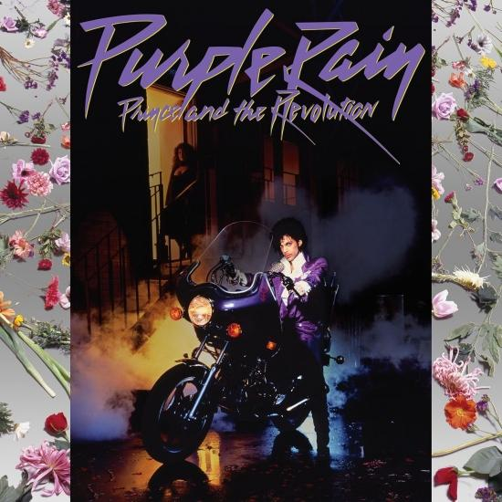 Cover Purple Rain Expanded Edition Deluxe (Remastered)