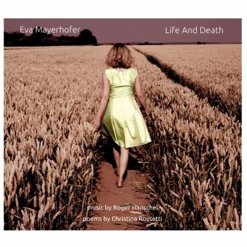 Cover Life and Death
