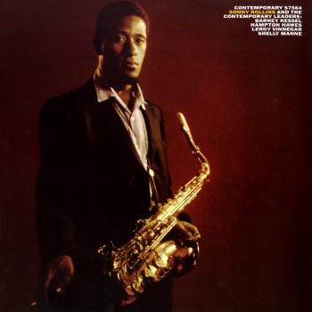 Cover Sonny Rollins And The Contemporary Leaders (Remastered)