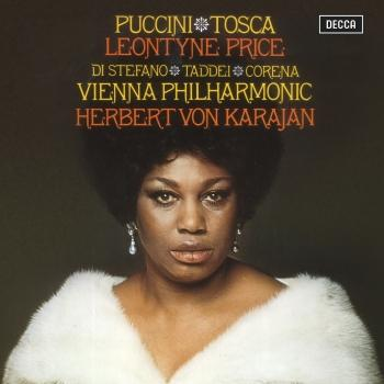 Cover Puccini: Tosca (Remastered)