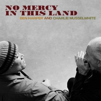 Cover No Mercy In This Land (Deluxe Edition)