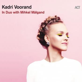 Cover In Duo with Mihkel Mälgand