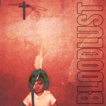Cover Bloodlust