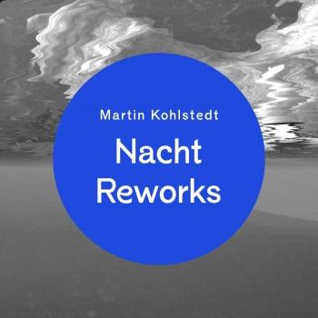 Cover Nacht Reworks