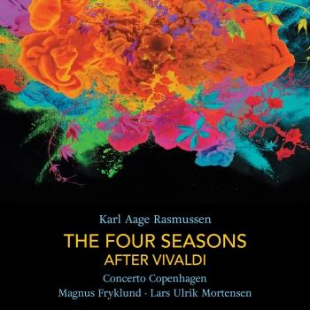 Cover The Four Seasons After Vivaldi
