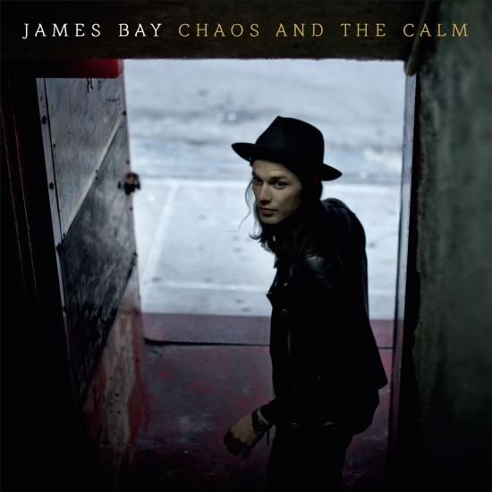 Cover Chaos And The Calm