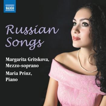 Cover Russian Songs