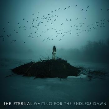 Cover Waiting for the Endless Dawn