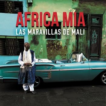 Cover Africa Mia