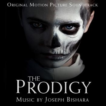 Cover The Prodigy (Original Motion Picture Soundtrack)