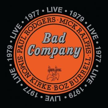Cover Live In Concert 1977 & 1979 (Remastered)