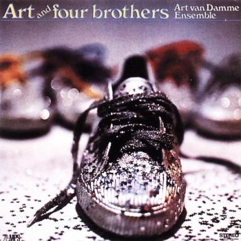 Cover Art and Four Brothers