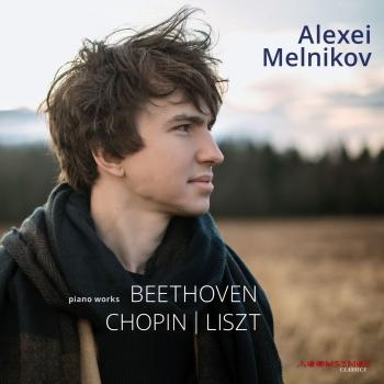 Beethoven, Chopin & Liszt: Piano Works