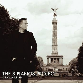 Cover The 8 Pianos Project