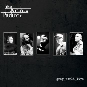Cover Grey World Live