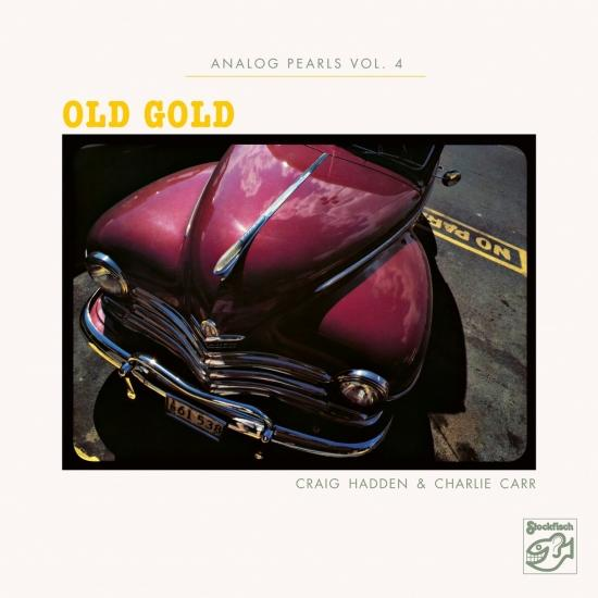 Cover Analog Pearls, Vol. 4 - Old Gold (Remastered)