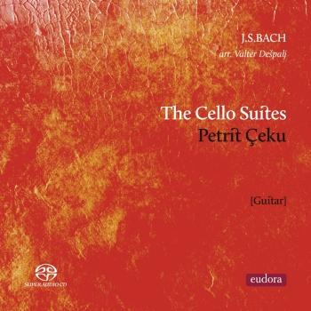 Cover The Cello Suites