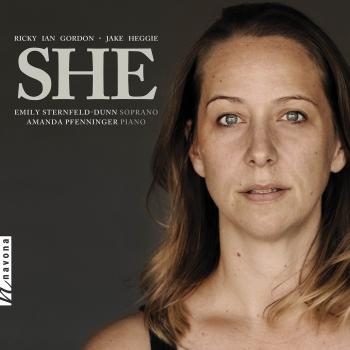 Cover She