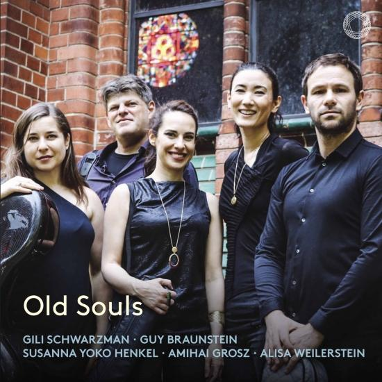 Cover Old Souls