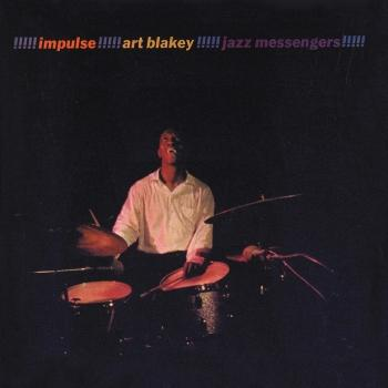 Cover Art Blakey & The Jazz Messengers (Remastered)