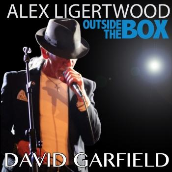Cover Alex Ligertwood Outside the Box