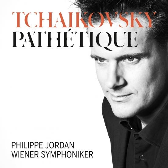 Cover Tchaikovsky: Symphony No. 6 in B Minor, Op. 74 Pathétique