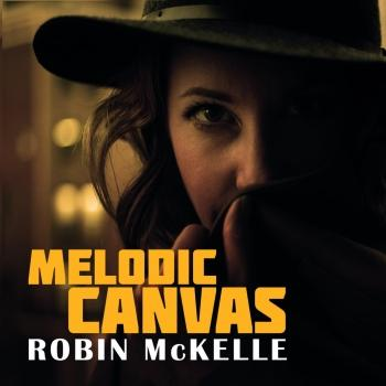 Cover Melodic Canvas